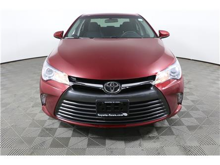 2017 Toyota Camry LE (Stk: E1522L) in London - Image 2 of 27