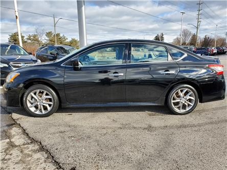 2014 Nissan Sentra 1.8 SR (Stk: 20S314A) in Whitby - Image 2 of 24