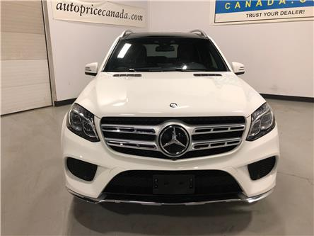 2017 Mercedes-Benz GLS 450 Base (Stk: B0857) in Mississauga - Image 2 of 29