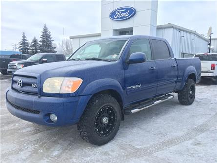 2005 Toyota Tundra Limited V8 (Stk: 9U041A) in Wilkie - Image 2 of 20