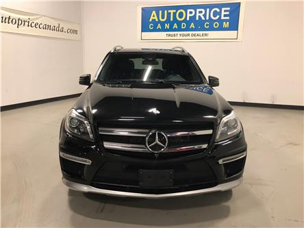 2015 Mercedes-Benz GL-Class Base (Stk: H0851) in Mississauga - Image 2 of 30