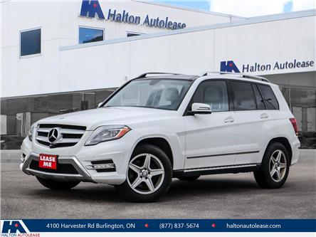 2015 Mercedes-Benz Glk-Class Base (Stk: 307254) in Burlington - Image 1 of 29