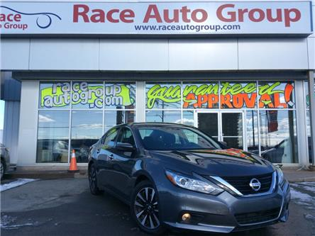 2018 Nissan Altima 2.5 SV (Stk: 17299) in Dartmouth - Image 1 of 24