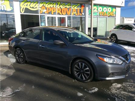 2018 Nissan Altima 2.5 SV (Stk: 17299) in Dartmouth - Image 2 of 24