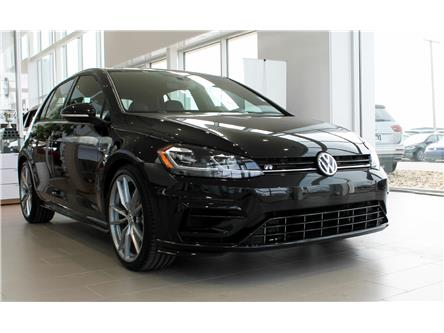 2019 Volkswagen Golf R 2.0 TSI (Stk: 69485) in Saskatoon - Image 1 of 25
