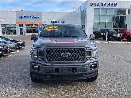 2020 Ford F-150 Lariat (Stk: 26634) in Newmarket - Image 2 of 9