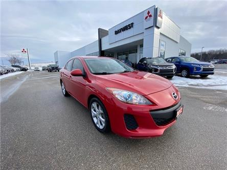 2012 Mazda Mazda3 GS-SKY (Stk: PM19021A) in Owen Sound - Image 1 of 14