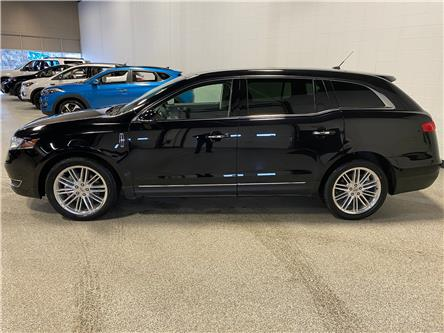 2019 Lincoln MKT Reserve (Stk: P12295) in Calgary - Image 2 of 20