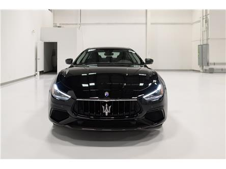 2018 Maserati Ghibli S Q4 GranSport (Stk: 981MCE) in Edmonton - Image 2 of 18