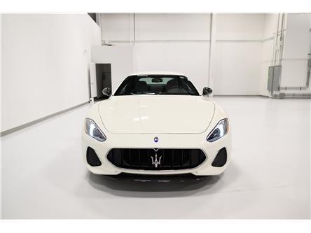 2018 Maserati GranTurismo Sport (Stk: 962MCE) in Edmonton - Image 2 of 19