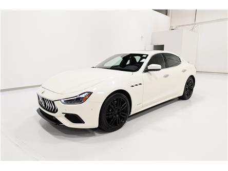 2019 Maserati Ghibli S Q4 GranSport (Stk: 969MCE) in Edmonton - Image 1 of 18
