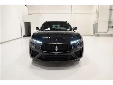 2019 Maserati Levante GTS (Stk: 989MCE) in Edmonton - Image 2 of 17
