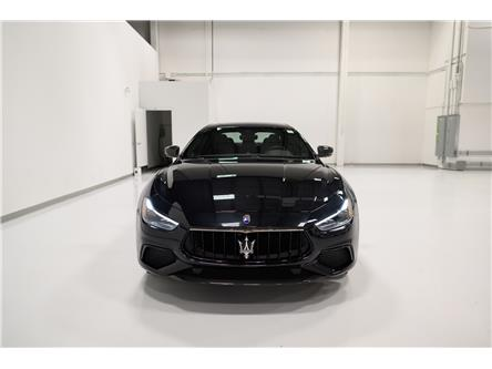 2020 Maserati Ghibli S Q4 GranSport (Stk: 977MCE) in Edmonton - Image 2 of 17