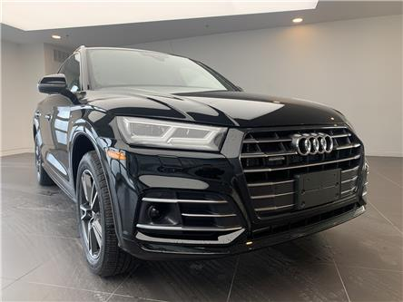 2020 Audi Q5 e 55 Progressiv (Stk: 51409) in Oakville - Image 1 of 21