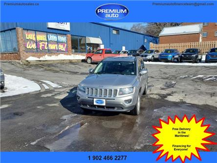 2016 Jeep Compass Sport/North (Stk: 770936) in Dartmouth - Image 1 of 19