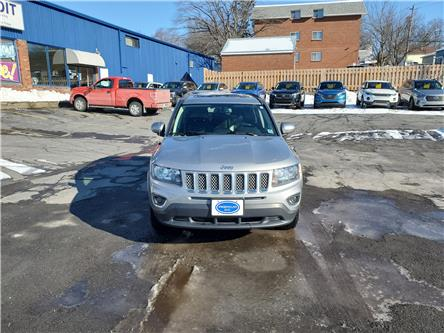 2016 Jeep Compass Sport/North (Stk: 770936) in Dartmouth - Image 2 of 19