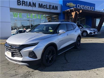 2020 Chevrolet Blazer True North (Stk: M5038-20) in Courtenay - Image 1 of 18