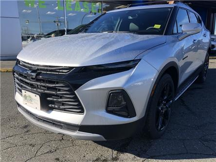 2020 Chevrolet Blazer True North (Stk: M5038-20) in Courtenay - Image 2 of 18