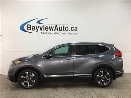 2019 Honda CR-V Touring (Stk: 36451W) in Belleville - Image 1 of 29