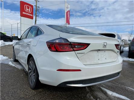 2019 Honda Insight Touring (Stk: H6807A) in Waterloo - Image 2 of 3