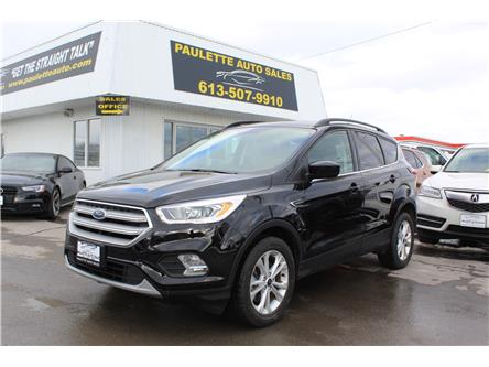 2019 Ford Escape SEL (Stk: 3628) in Kingston - Image 1 of 23