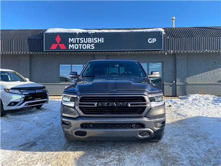 2019 RAM 1500 Rebel (Stk: L2046) in Grande Prairie - Image 1 of 19