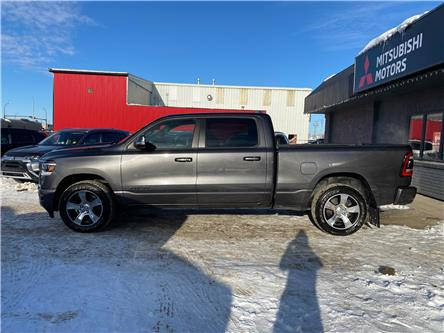 2019 RAM 1500 Rebel (Stk: L2046) in Grande Prairie - Image 2 of 19