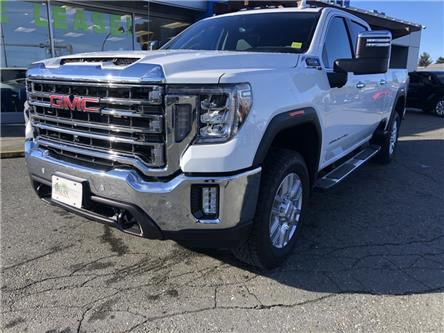 2020 GMC Sierra 3500HD SLT (Stk: M5024-20) in Courtenay - Image 2 of 15