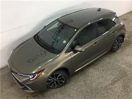2019 Toyota Corolla Hatchback Base (Stk: 36474W) in Belleville - Image 2 of 25