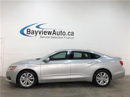 2019 Chevrolet Impala 1LT (Stk: 36423J) in Belleville - Image 1 of 28