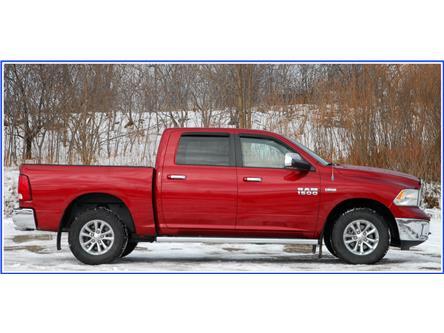 2013 RAM 1500 SLT (Stk: 150040A) in Kitchener - Image 2 of 18