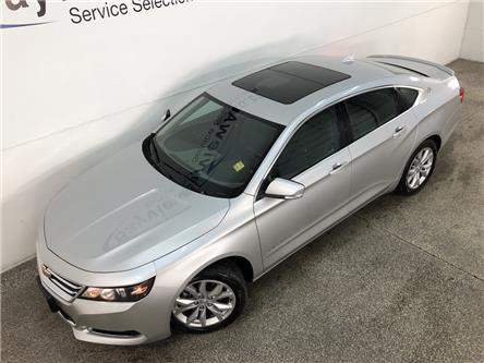 2019 Chevrolet Impala 1LT (Stk: 36423J) in Belleville - Image 2 of 28