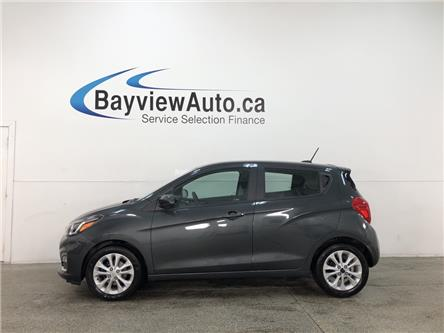2019 Chevrolet Spark 1LT CVT (Stk: 36424W) in Belleville - Image 1 of 26
