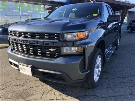 2020 Chevrolet Silverado 1500 Silverado Custom (Stk: M5023-20) in Courtenay - Image 2 of 16