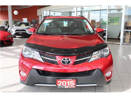 2015 Toyota RAV4 XLE (Stk: 150804) in Milton - Image 2 of 38