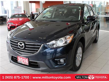 2016 Mazda CX-5 GS (Stk: 770535) in Milton - Image 1 of 40