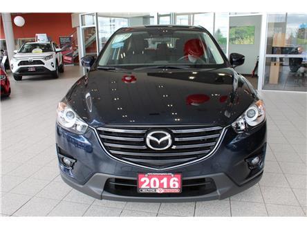 2016 Mazda CX-5 GS (Stk: 770535) in Milton - Image 2 of 40