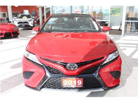 2019 Toyota Camry XSE (Stk: 159766) in Milton - Image 2 of 39