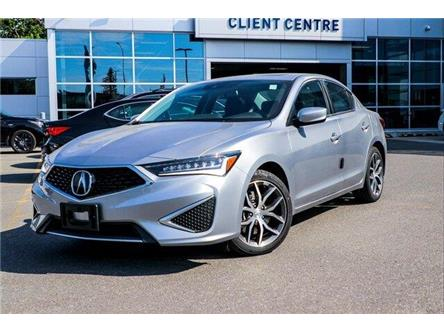 2019 Acura ILX Base (Stk: 18370) in Ottawa - Image 1 of 24