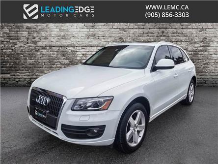 2012 Audi Q5 2.0T Premium Plus (Stk: 17146) in Woodbridge - Image 1 of 18