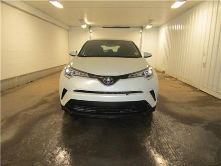 2018 Toyota C-HR XLE (Stk: 2030841 ) in Regina - Image 2 of 25