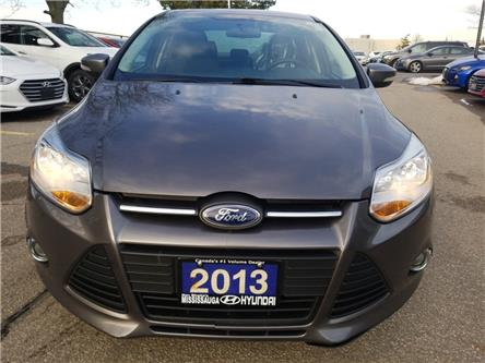 2013 Ford Focus SE (Stk: OP10784A) in Mississauga - Image 2 of 16