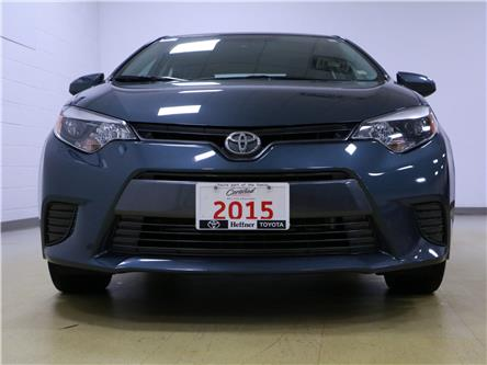2015 Toyota Corolla LE (Stk: 205030) in Kitchener - Image 2 of 23