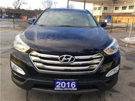 2016 Hyundai Santa Fe Sport  (Stk: OP10614) in Mississauga - Image 2 of 16