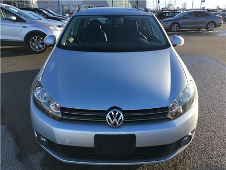 2013 Volkswagen Golf 2.0 TDI Highline (Stk: 13-63065MB) in Barrie - Image 2 of 24
