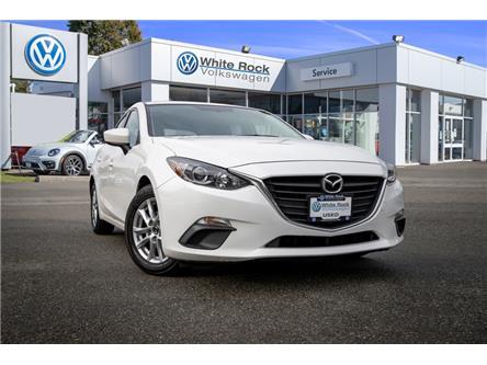 2014 Mazda Mazda3 Sport GS-SKY (Stk: LG905628A) in Vancouver - Image 1 of 23