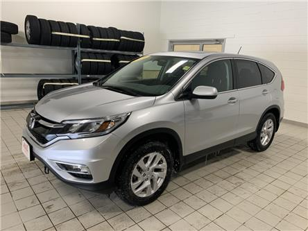 2016 Honda CR-V EX (Stk: H1701) in Steinbach - Image 1 of 20