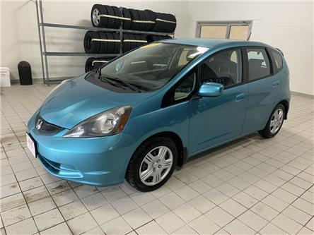 2014 Honda Fit LX (Stk: H1681B) in Steinbach - Image 1 of 14