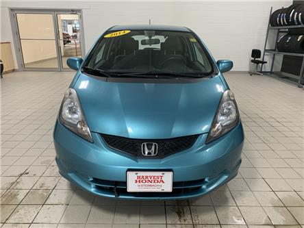 2014 Honda Fit LX (Stk: H1681B) in Steinbach - Image 2 of 14