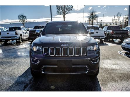 2019 Jeep Grand Cherokee Limited (Stk: AB0921) in Abbotsford - Image 2 of 26